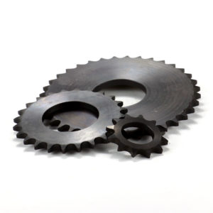 40 chain sprockets, L&M Specialty Fabrication Batavia NY