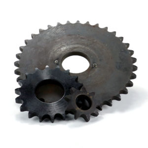 60 chain sprockets, L&M Specialty Fabrication Batavia NY