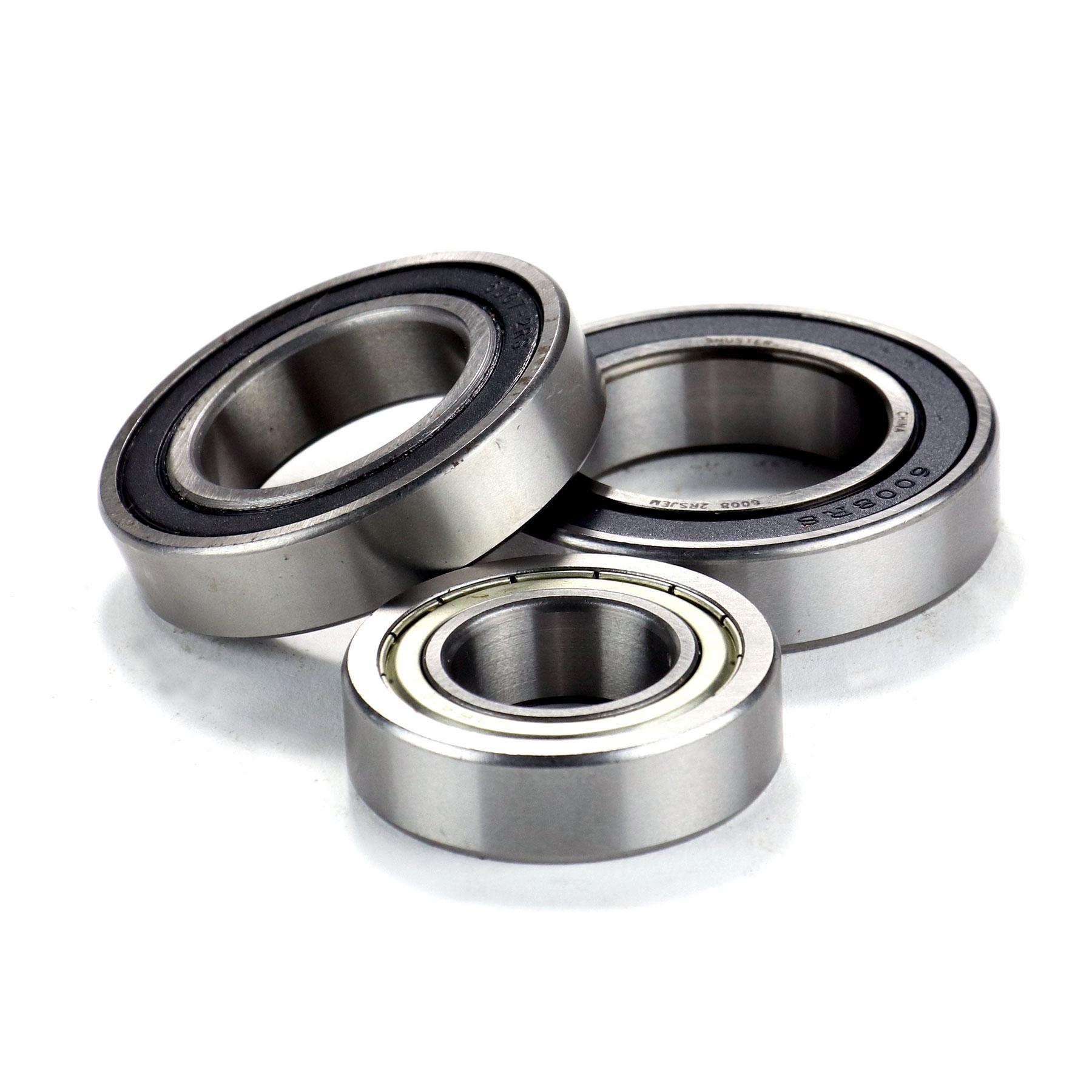 roller bearings, L&M Specialty Fabrication Batavia NY