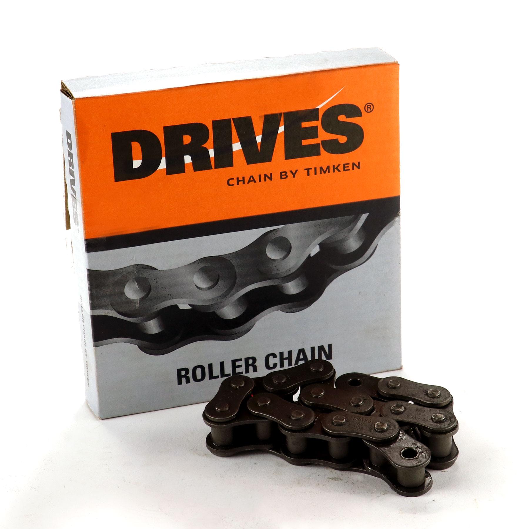 roller chain, L&M Specialty Fabrication Batavia NY
