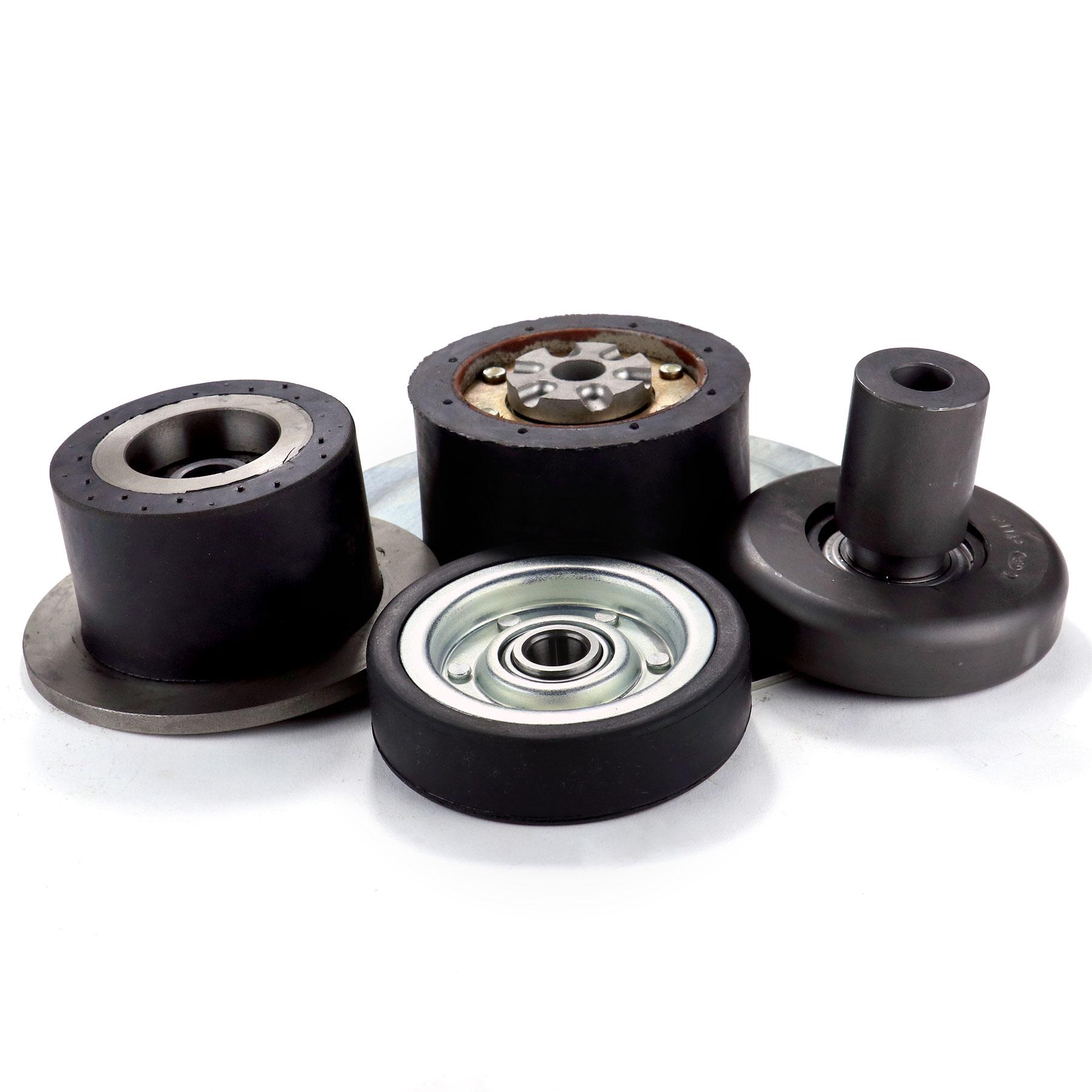 rollers, L&M Specialty Fabrication Batavia NY