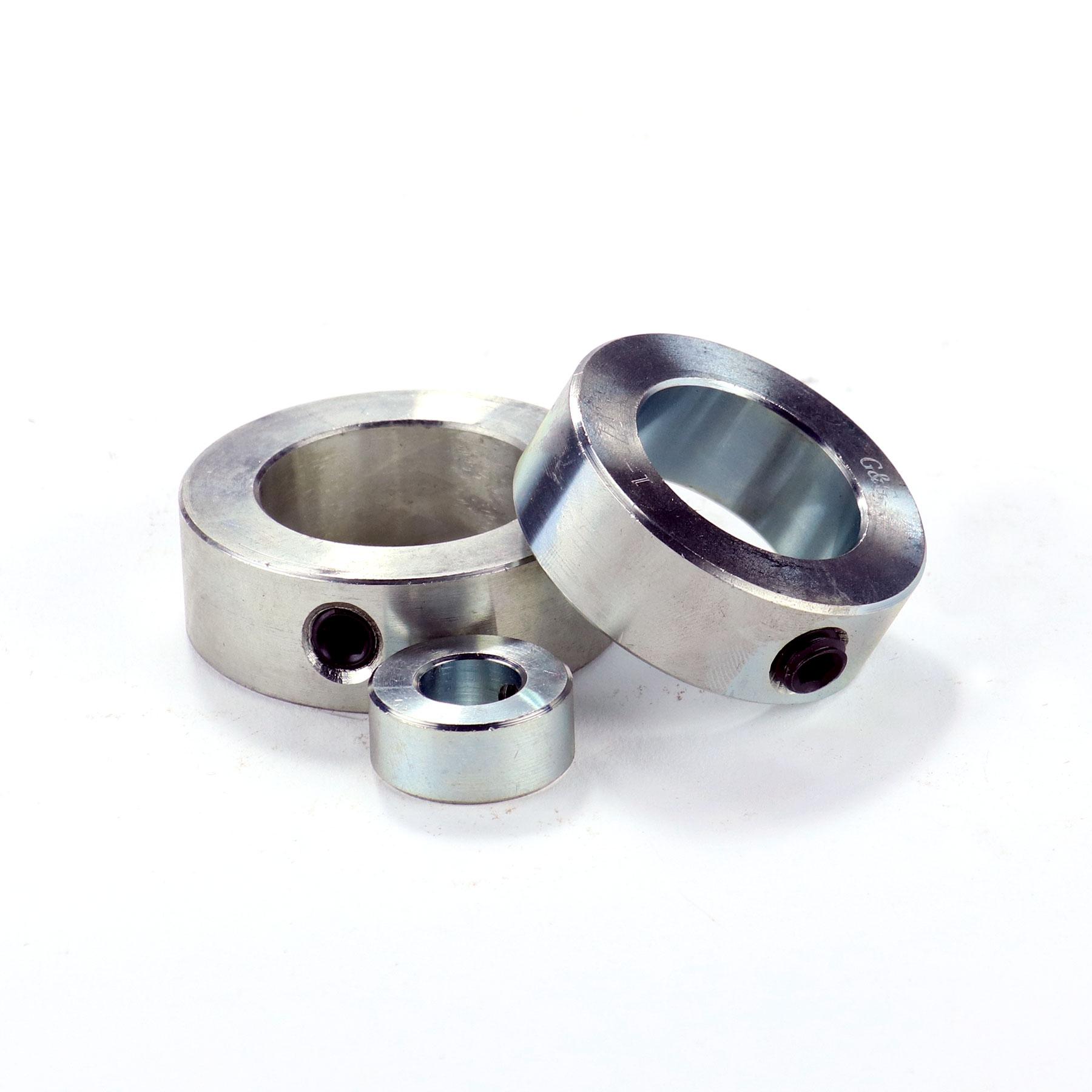 shaft collars, L&M Specialty Fabrication Batavia NY