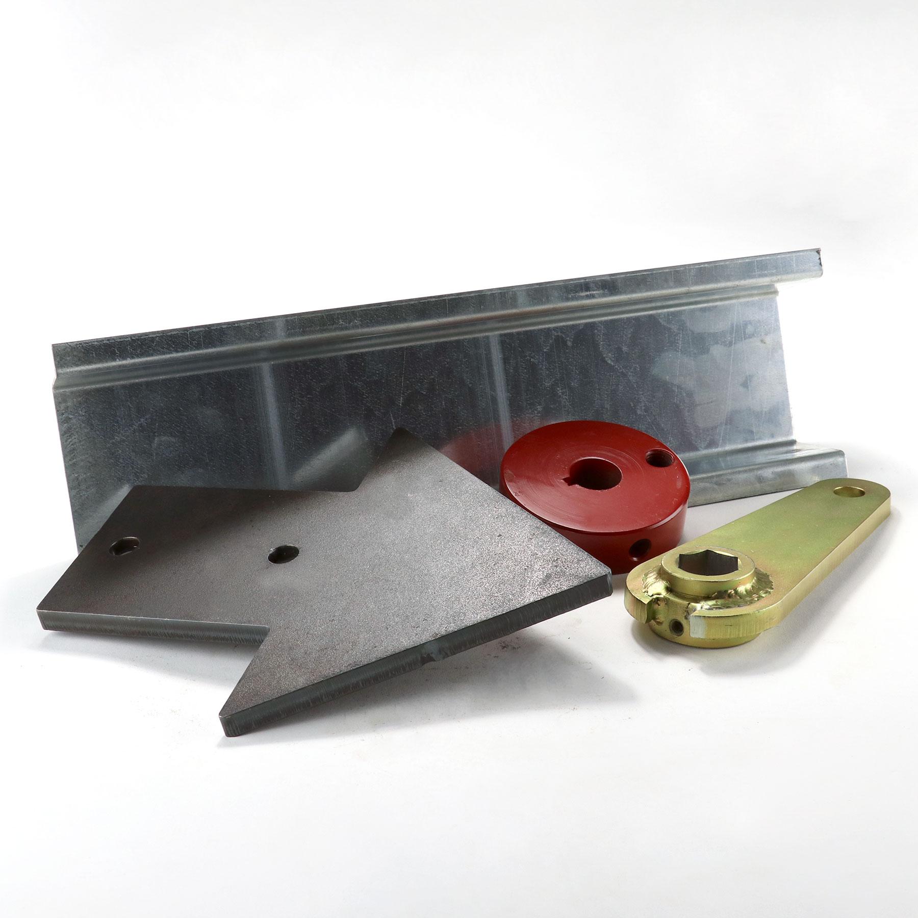 specialty parts, L&M Specialty Fabrication Batavia NY