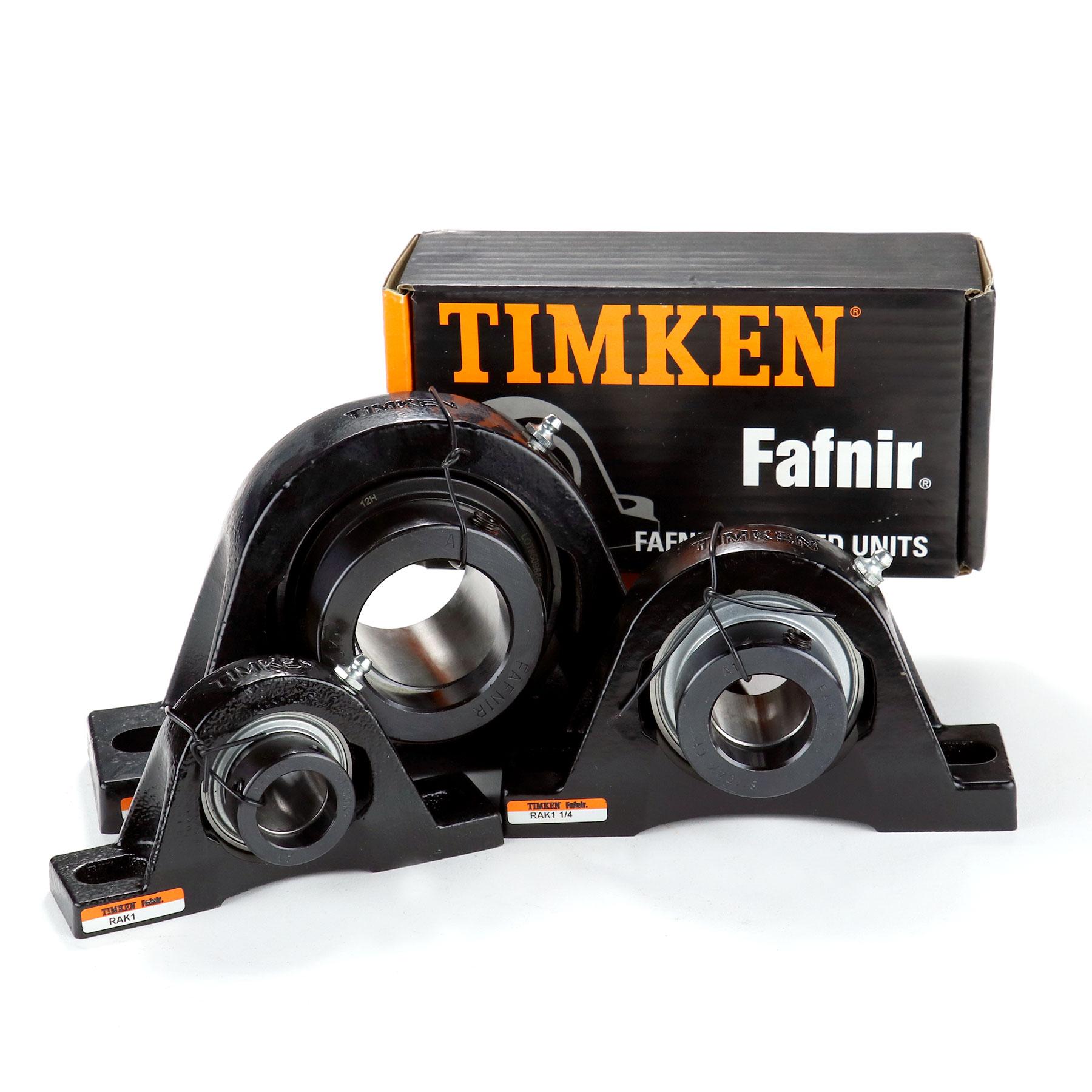 timken fafnir pillowblocks, L&M Specialty Fabrication Batavia NY